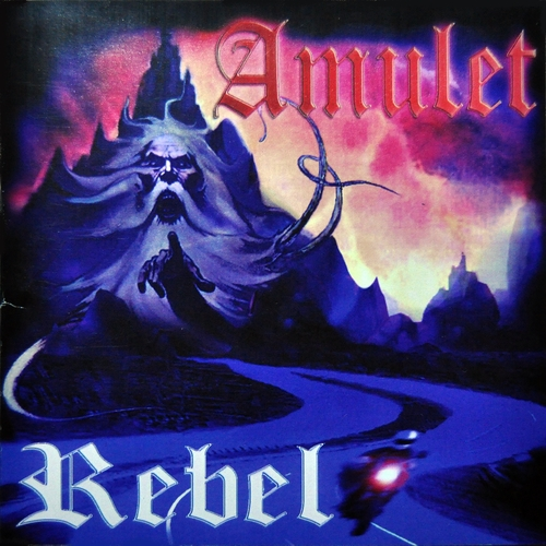 Amulet. Rebel [2003]